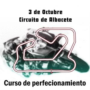 3 octubre Curso Albacete
